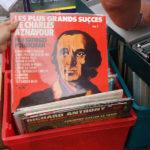 Décès de Charles Aznavour 94 ans