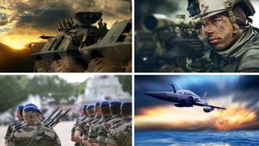 Puissance Militaire 2018