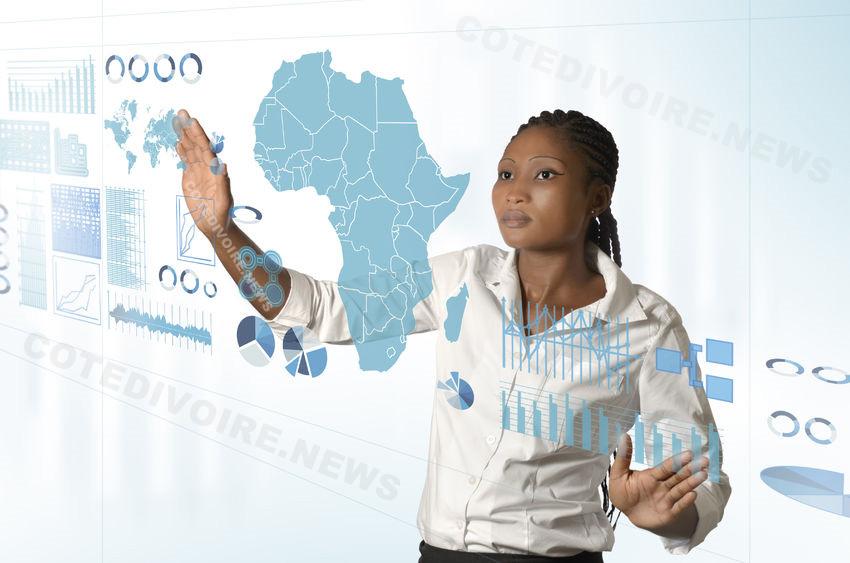 """Traitement de l""""Actualités africaine"""