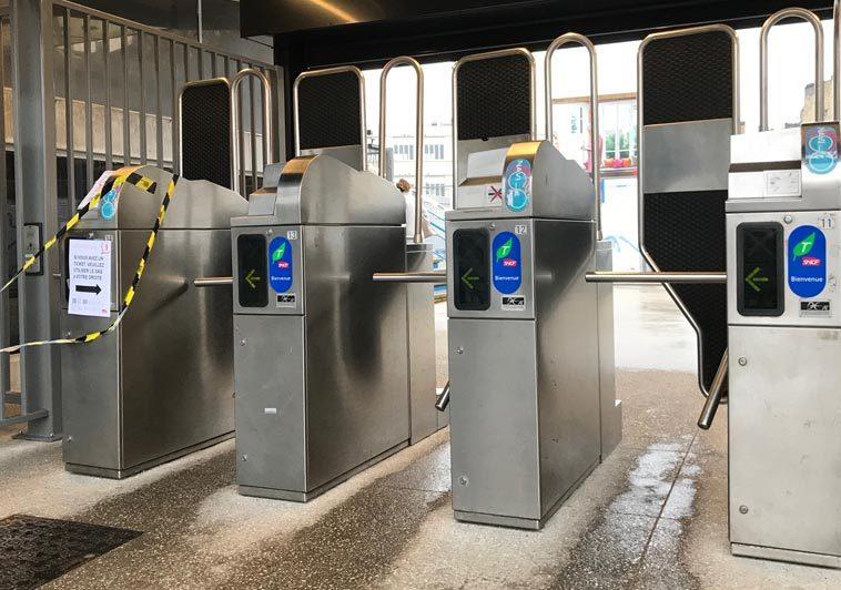 Calendrier Grève SNCF