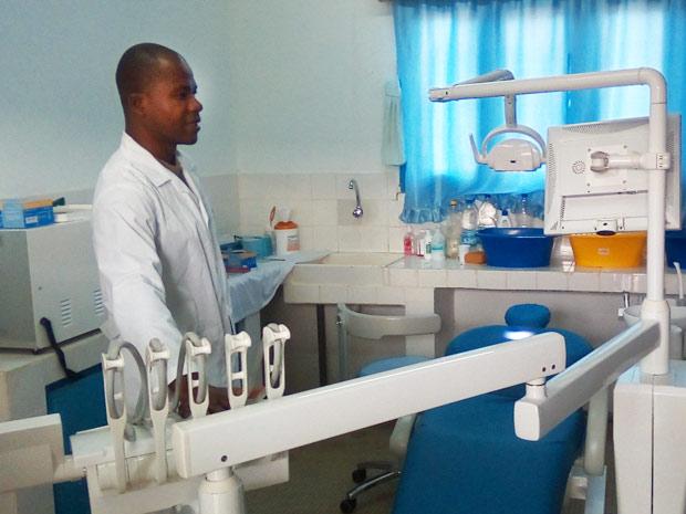 Centre santé Bouaké