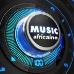 Chanteur Africain