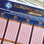 Résultat tirage Euromillions du 23