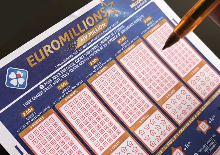 Euro-millions vendredi 30 novembre mymillion