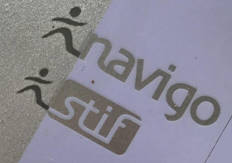 Remboursement de la carte Navigo