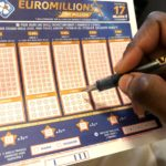 Tirage Euro-million du mardi 27 novembre