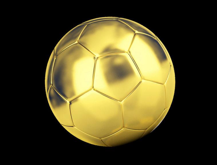 Ballon d'or africain 2018
