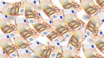 Billet de 50 euro