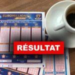 Résutla Euromillion du 07 12 2018