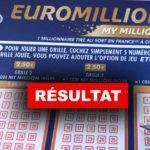 Euromillion et tirage du 28 12 18