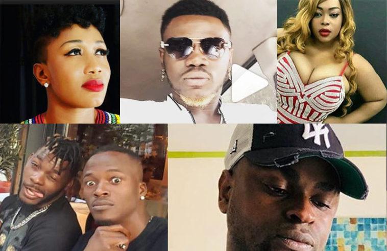 Insta chanteur ivoirien