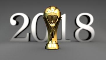 Nominé ballon d'or 2018