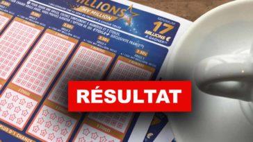 Tirage Euromillion 11-12-18