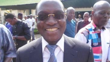 Jacques Saraka