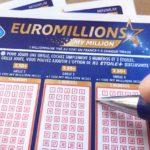 Euromillion du vendredi 08-03-2019