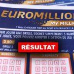 Euromillion 12 03 2019