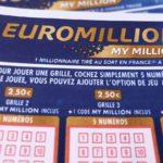 Euromillion du 5 03 2019