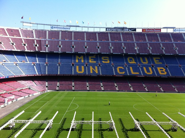 barcelone united ligue uefa