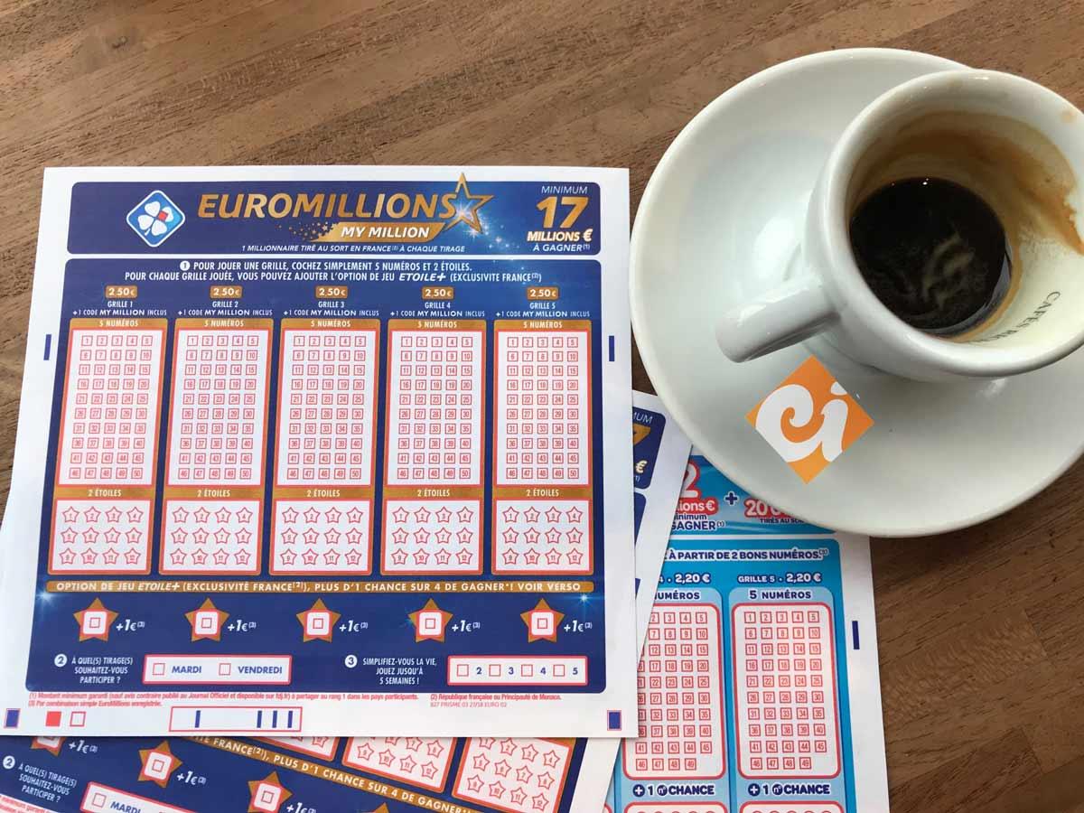Tirage Euromillions 23 04 19