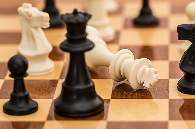 presidentielle bataille succession