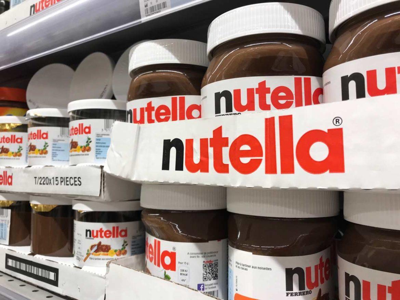 Nutella enquête dossier