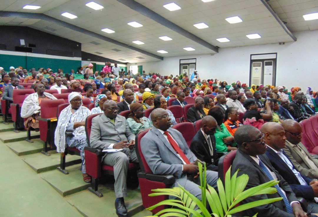 Assemblé région de Gbêkê (Côte d'Ivoire) budget citoyen