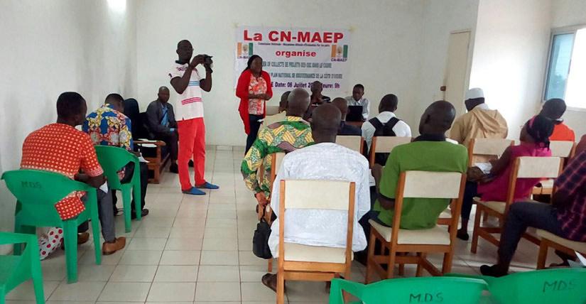 Mécanisme Africain évaluation