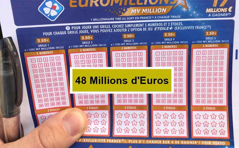 Euromilion