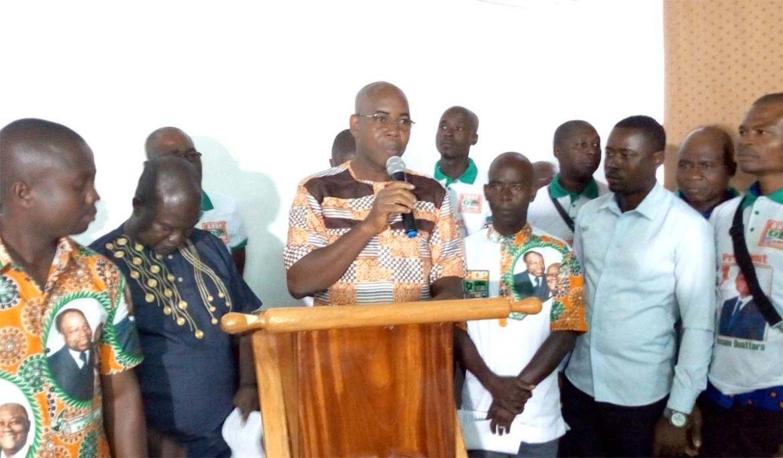 Ministre transport Côte d'Ivoire