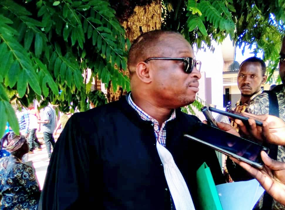 Kone Lamine avocat