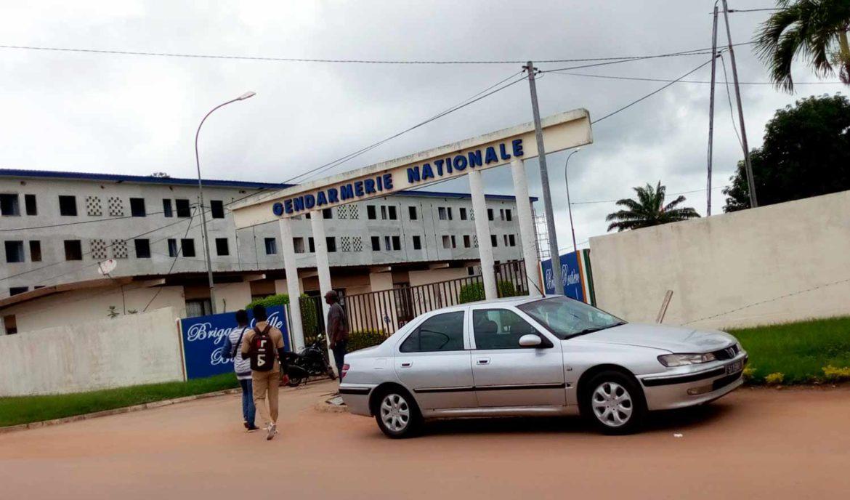 gendarmerie cotedivoire news