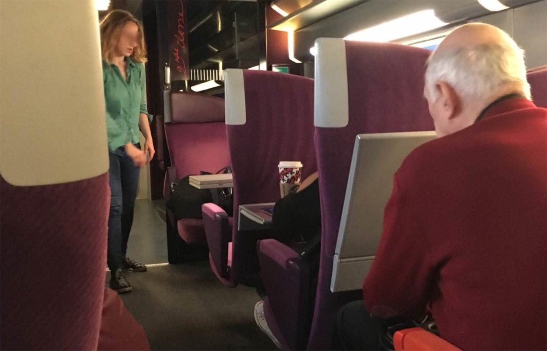 Grève SNCF 5 décembre 2019