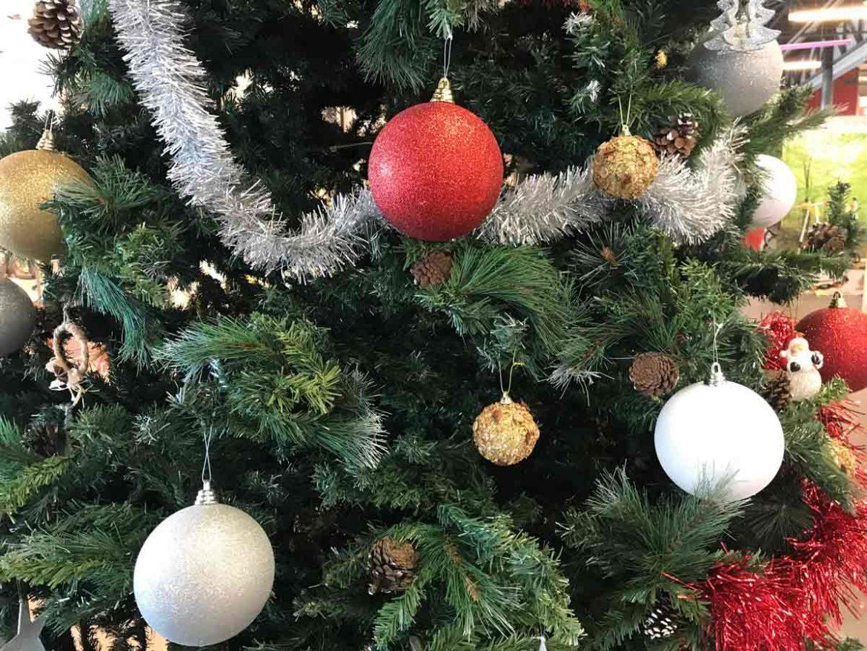 Préparation Noel 2019