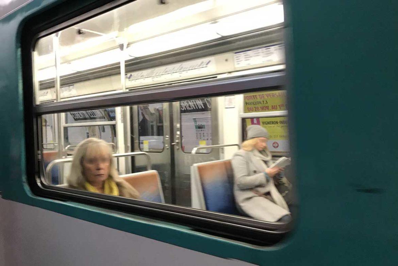 RATP Autres de transports