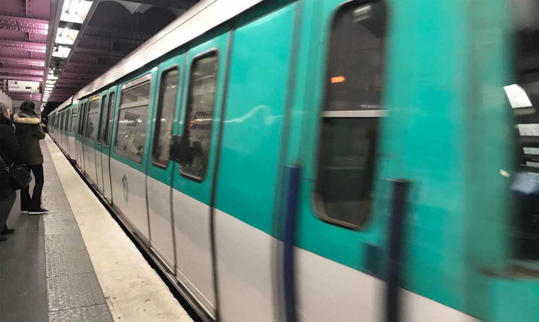 Calendrier Grève RATP décembre
