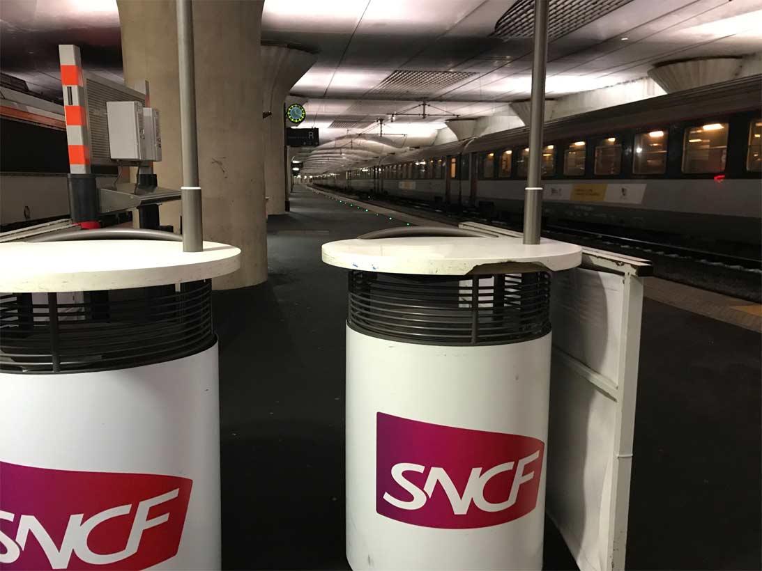 Calendrier grève Sncf 2019