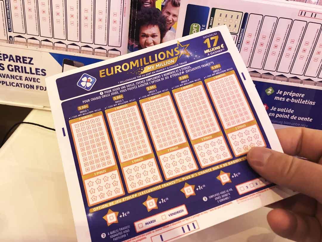 Euromillions du 13-12-19