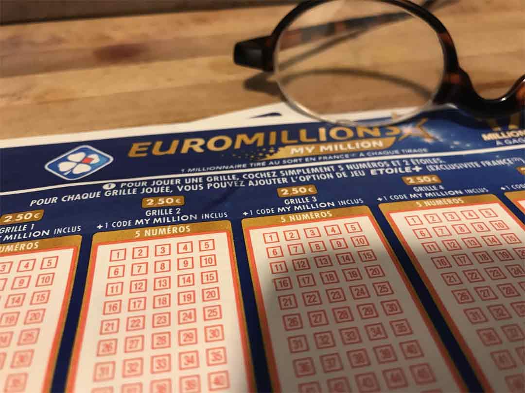 Euromillions du 17-12-19