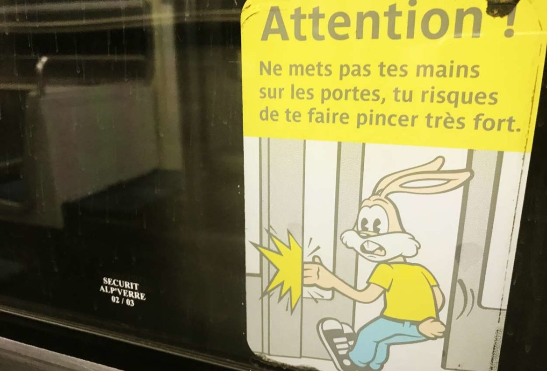 Prochaines Grèves RATP
