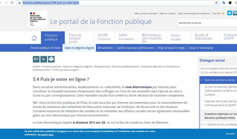 fonction-publique.gouv.fr/54-puis-je-voter-ligne