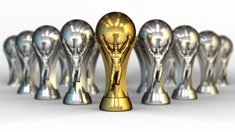 ALL - Bayern - Ballon d'Or 2020